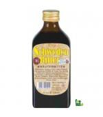 AMARO SVEDESE - bevanda tradizionale preparata con erbe, radici e piante officinali dalle mille proprietà benefiche - 200ml