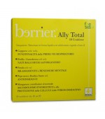 BERRIER ALLY TOTAL – Favorisce le naturali difese dell'organismo e protegge dallo stress. Utile in caso di allergie – 10 unidose da 10 ml