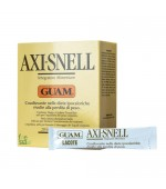 AXI-SNELL – Spiccata attività diuretica e drenante, capace di favorire il dimagrimento. Contrasta ritenzione e cellulite - 20 bustine