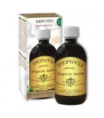 DEPUVIS Liquido analcolico – Depura e disintossica l'organismo, in particolare fegato, sangue e pelle - 200 ml