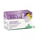BALANCE PHISIO – Valido prodotto sgonfia pancia. Accelera il metabolismo, riduce il gonfiore e contrasta la cellulite - 15 bustine