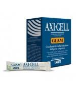 AXI-CELL - Indicato per mantenere il peso forma e per il drenaggio dei liquidi corporei in eccesso - 20 bustine da 10 ml