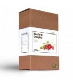 BACCHE DI CRESPINO - pianta disintossicante, rinforza il fegato e riduce il colesterolo. Ricco di vitamine - 200g