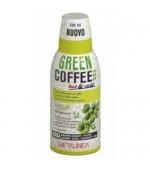 GREEN COFFEE 400 HOT & COLD – Bevanda snellente con Caffè verde per ridurre l'appetito e drenare i liquidi - 500 ml