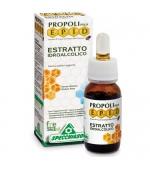 PROPOLI PLUS EPID ESTRATTO IDROALCOLICO - Alleato del sistema immunitario, contrasta l'influenza - 30 ml