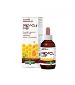 ESTRATTO IDROALCOLICO PROPOLI EVSP - utile in caso di raffreddore, asma, influenza e mal di gola - 30 ml