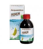 ACQUARETICO PRIMUM GUSTO MELA – Valido disintossicante: favorisce la depurazione e il drenaggio dei liquidi - 250 ml