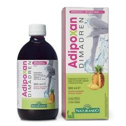 ADIPOXAN DIMADREN – Azione attiva drenante e stimolante il metabolismo. Addio cellulite e gonfiore! - 500 ml
