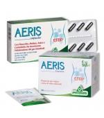 AERIS – Contrasta la produzione eccessiva di gas per una pancia piatta e sgonfia – 30 capsule + 20 bustine filtro