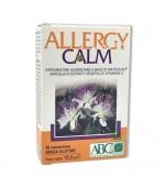 ALLERGY CALM – Allevia i sintomi causati da allergia, migliora la respirazione e sostiene il sistema immunitario - 30 compresse
