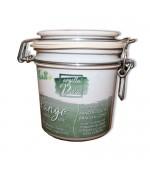 Argilla viva – Fango argilla-sale con caffeina, fucus, rosmarino e capsaicina dall'azione anticellulite – 350 ml