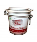Argilla viva – Impacco caldo con argilla verde, arnica, artiglio del diavolo e rosmarino per allontanare dolori e gonfiori – 350 ml