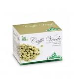 CAFFE' VERDE – Preparato per infuso, favorisce il controllo del peso e stimola il drenaggio dei liquidi - 20 bustine filtro
