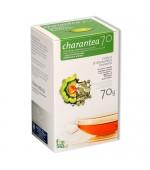 CHARANTEA 70 - infuso di Momordica charantia. E' il modo più naturale di combattere e prevenire il diabete. Depura il sangue. - 70 g