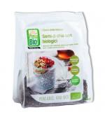CHIA SEMI - Un concentrato di proprietà nutrizionali, ideali come spuntino per la prima colazione o la merenda - 150 gr
