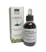CLOROFILLA SOLUZIONE IDROALCOLICA – Depura l'organismo, aumenta le difese e migliora lo stato della pelle. Indicata in caso di anemia – 50 ml