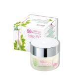 Helan - CREMA VISO RESTITUTIVA NOTTE 50+ - Gli Elisir Antitempo - 50 ml