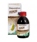 DEPURATIVO PRIMUM GUSTO PRUGNA – Prodotto disintossicante. Migliora i processi digestivi e riduce il gonfiore - 250 ml