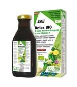 DETOX BIO – Disintossica l'organismo e scongiura la comparsa di patologie degenerative - 250 ml