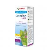 DEPURATIVO DETOXINE PELLE – Cocktail biologico di 6 piante per una pelle splendida – 7 bustine in polvere da diluire