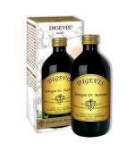 DIGEVIS – Apporta benessere all'intero apparato gastro-intestinale. Migliora i processi digestivi, riduce fastidi e gonfiore - 200 ml