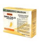 DIMA-CALO SAZIANTE - Riduce gli attacchi di fame e l'assorbimento di grassi e zuccheri per un azione snellente - 20 Bustine