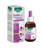 ECHINAID ESTRATTO PURO ANALCOLICO – L'Echinacea depura l'organismo e contrasta l'attacco da parte di agenti esterni - 50 ml