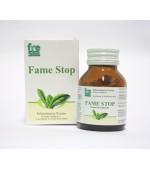FAME STOP – Coadiuva la perdita di peso nell'ambito di diete ipocaloriche. Contrasta la fame insaziabile - 60 Capsule