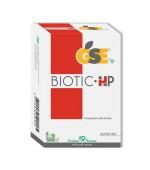 BIOTIC HP GSE – Previene e allontana l'Helicobacter pylori, contrasta i sintomi e aumenta le difese - 40 compresse