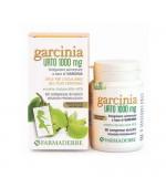 GARCINIA URTO 1000 mg - potente dimagrante: riduce l'appetito e l'assorbimento di grassi e zuccheri - 60 compresse divisibili