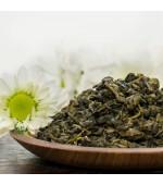 SPECIAL GUNPOWDER - The/tè verde - 100 gr