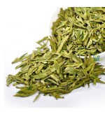 LUNG CHING TOP GRADE - The/tè verde - 100 gr