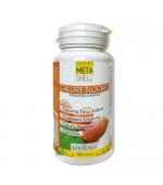 META SNELL CALORIE BLOCKER – Favorisce il metabolismo di grassi e carboidrati, aiuta a monitorare l'introito di calorie - 40 Capsule