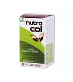 NUTRA COL – Migliora la digestione e riduce i sintomi delle malattie infiammatorie intestinali croniche - 30 compresse
