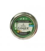 ORIGINAL GINJER e MIELE PASTILLE – Caramelle Zenzero e Menta. Promuovono la digestione e allontanano disturbi alle vie respiratorie – 40 g