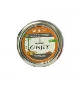 ORIGINAL GINJER e MIELE PASTILLE – Deliziose caramelle Zenzero e Miele. Promuovono la digestione e allontanano disturbi alle vie respiratorie – 40 g