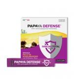 PAPAYA DEFENSE – Il tuo scudo naturale per affrontare al meglio l'inverno ed evitare i malanni stagionali – 30 bustine orosolubili