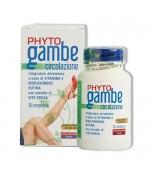 PHYTO GAMBE CIRCOLAZIONE-utile per ridurre il gonfiore e migliorare la circolazione alle gambe-30 compresse