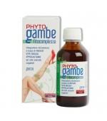 PHYTO GAMBE FITOCOMPLESSO GOCCE - Riduce il gonfiore e migliora la circolazione alle gambe - 100ml