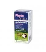 PHYTO NOTTE SOS COMPLEX - Spray orale favorente il sonno grazie alla sua azione calmante e rilassante - 30 ml