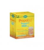 PROPOLAID PROPOL C 1000 mg GUSTO MANDARINO – Migliora la risposta del sistema immunitario -20 Tavolette effervescenti