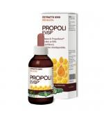 ESTRATTO IDRO NO ALCOL PROPOLI EVSP - Utile in caso di raffreddore, asma, influenza e mal di gola - 30 ml