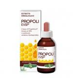 PROPOLI EVSP ESTRATTO IDROALCOLICO - utile in caso di raffreddore, asma, influenza e mal di gola - 30 ml
