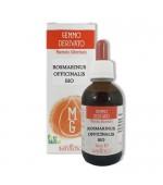 GEMMODERIVATO DI ROSMARINO - Ottimo depurativo per fegato e pelle. Migliora l'umore e aiuta a perdere peso - 50 ml