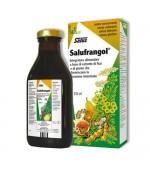 SALUFRANGOL – Stimola dolcemente il transito intestinale e contrasta costipazione, meteorismo e gonfiore addominale- 250 ml
