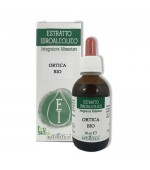 ESTRATTO IDROALCOLICO DI ORTICA –  Tonico naturale, remineralizzante ed efficace ricostituente naturale – 50 ml