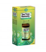 TEA TREE REMEDY – L'originale olio di Tea tree australiano con un contenuto in principi attivi superiore al 38% - 25 ml