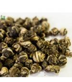 SILVER PEARL AL GELSOMINO - The/tè verde - 100 gr