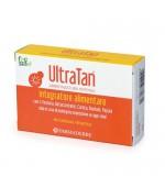 ULTRA TAN –  Favorisce un'abbronzatura più intensa e rapida naturalmente. Previene l'invecchiamento cutaneo - 30 capsule