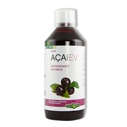 ACAI EV SUCCO – antiossidante che previene l'invecchiamento cellulare e favorisce il dimagrimento – 500ml